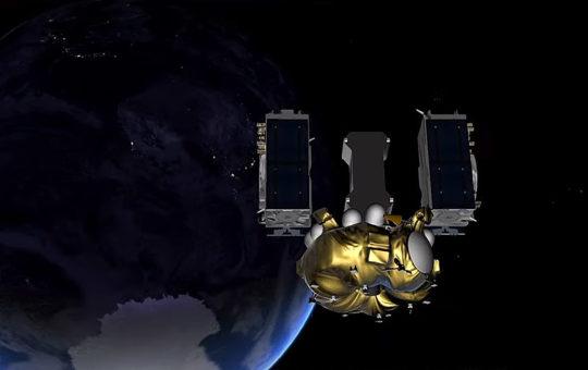 OneWeb подтвердила вывод на орбиту всех 34 новых спутников