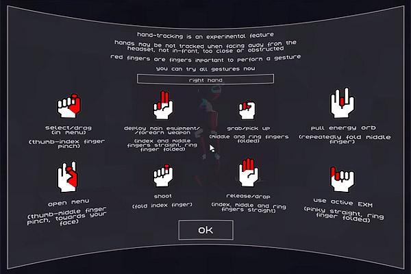 Отслеживание рук у Oculus Quest: как можно улучшить