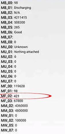 Скрытое меню состояния аккума Xiaomi: как открыть и зачем?
