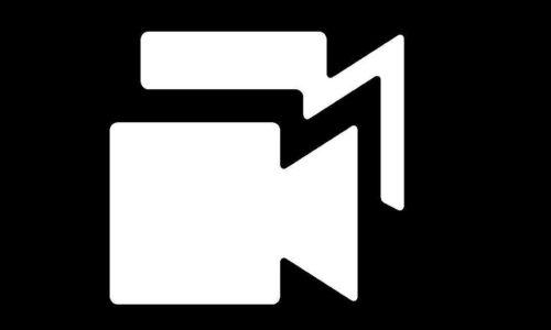 Съемка видео на две камеры iPhone: как это делается
