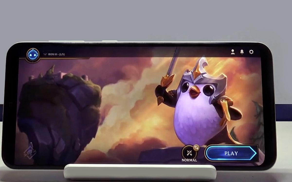 Мобильная Teamfight Tactics - уже можно начинать пробовать [видео]