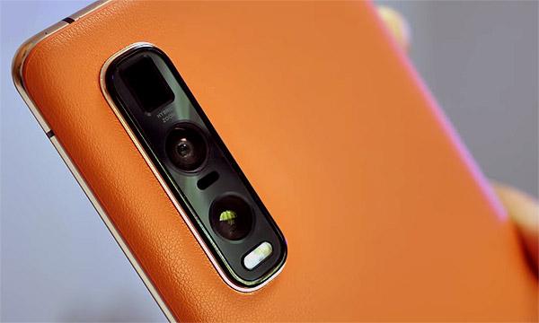 Перископная камера и классный зум: OPPO Find X2 Pro