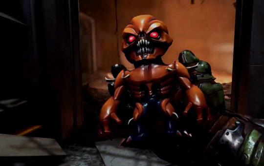 Список уровней в Doom Eternal: сколько их всего и какие?