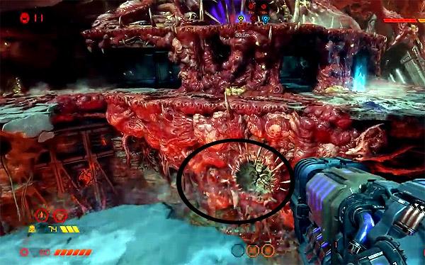 Чит-коды Doom Eternal