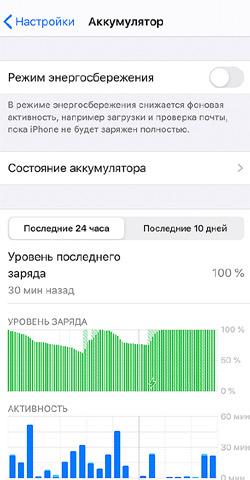 Если у iPhone автоблокировка не активна: почему и как включить обратно?