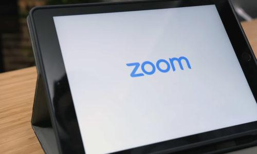 Проблемы Zoom: о самых «популярных» и о том, как их устранять