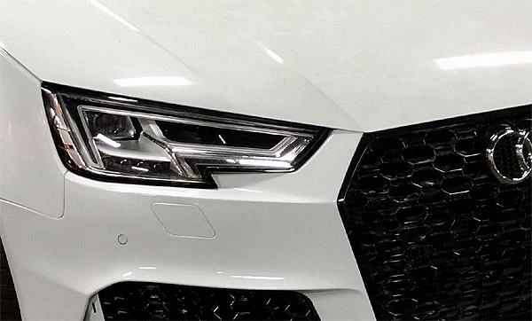 Из истории автомобильной фары: LED - прогресс или регресс?