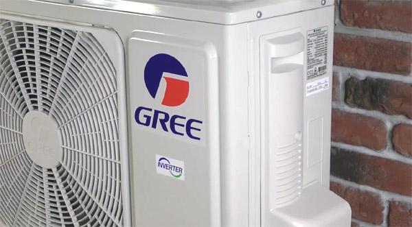 Настенные кондиционеры Gree: доступный вариант климатической техники