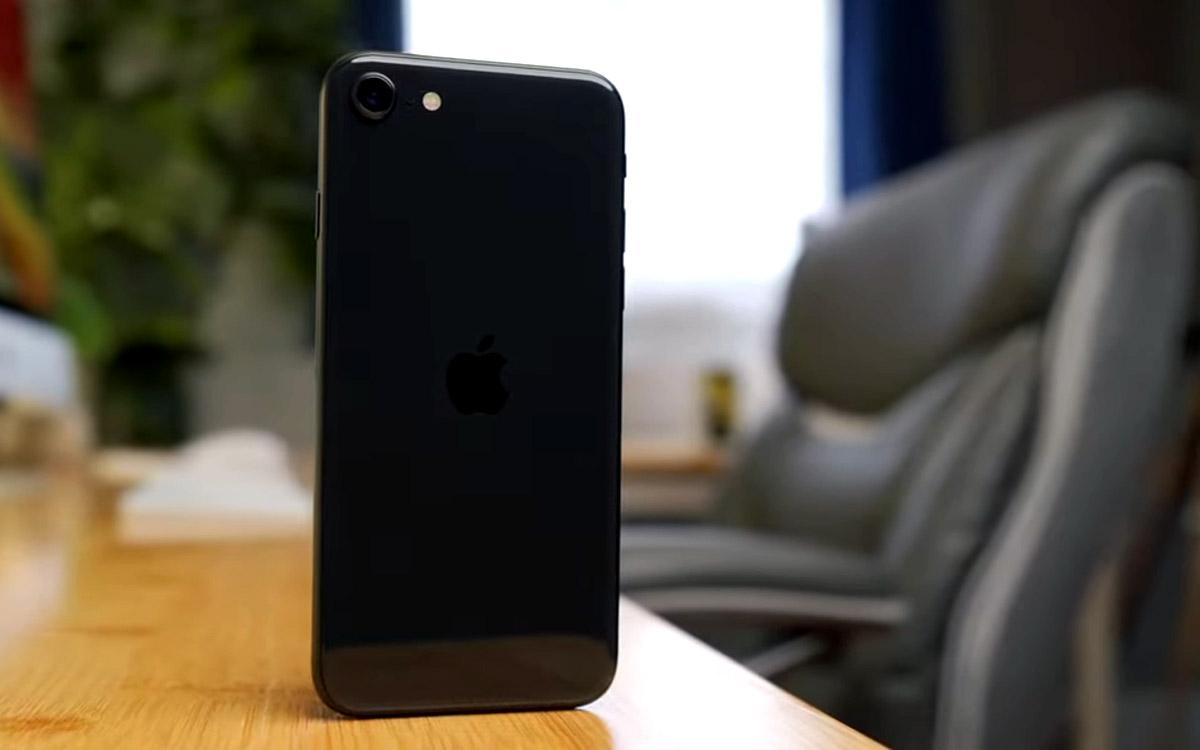 Тим Кук: iPhone SE 2020 с таким процессором и по такой цене - это исключительное предложение