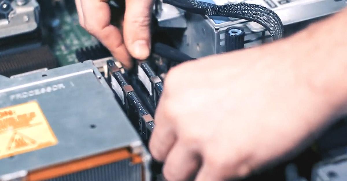 Зачем нужно и как проводится обслуживание компьютеров?