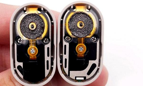 Замена аккумулятора у SONY WF-1000XM3: как это делается