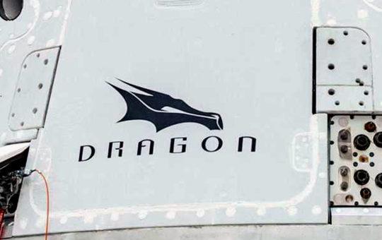 Экипаж корабля Crew Dragon прибыл на космодром