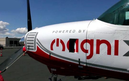 Cessna Grand Caravan 208B: первый испытательный полет самого большого электросамолета