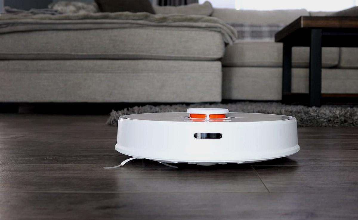 Топ-4 роботов-пылесосов в 2020 году