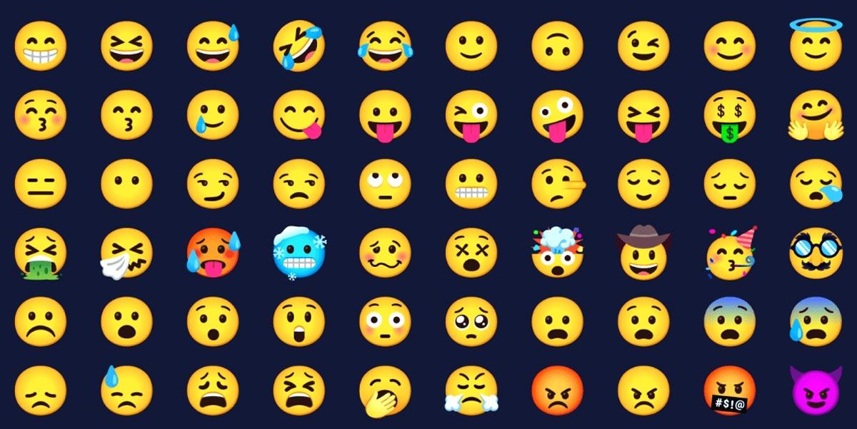 Новые смайлики Android 11: где скачать и как поставить их сейчас