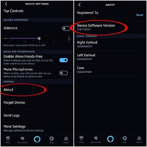 Если греются наушники Amazon Echo Buds: как устранить проблему