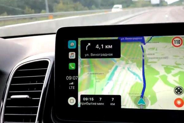 Когда в Waze Нет сигнала GPS или No GPS — что надо делать