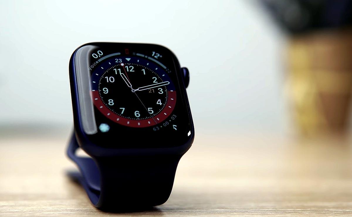 Как сделать, чтобы Apple Watch циферблаты меняли сами