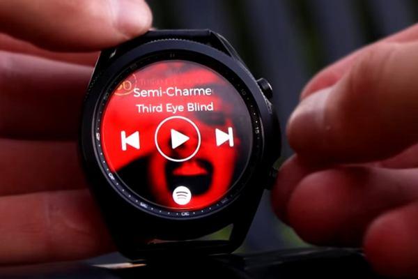 Музыка со Spotify офлайн на Galaxy Watch: как настроить и слушать без смартфона