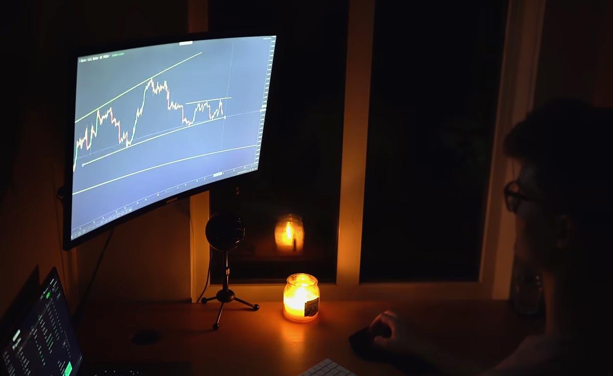 Сколько нужно времени, чтобы начать торговать с прибылью? Отвечает Нил Фуллер