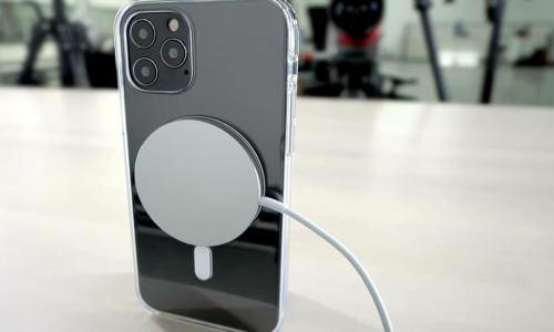 MagSafe не понравится: WSJ рассказала об особенностях зарядки iPhone 12