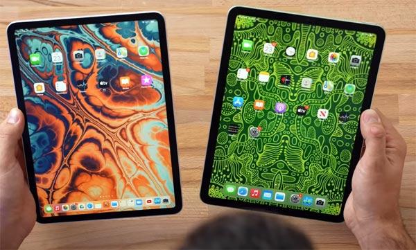 Новый iPad Air 2020: в чём он интереснее, чем iPad Pro?