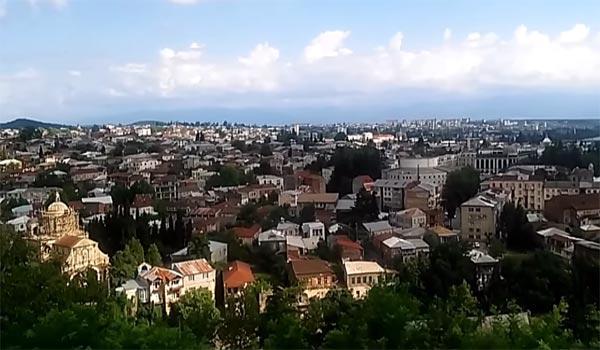 Топ городов Грузии для инвестиции в недвижимость - Кутаиси