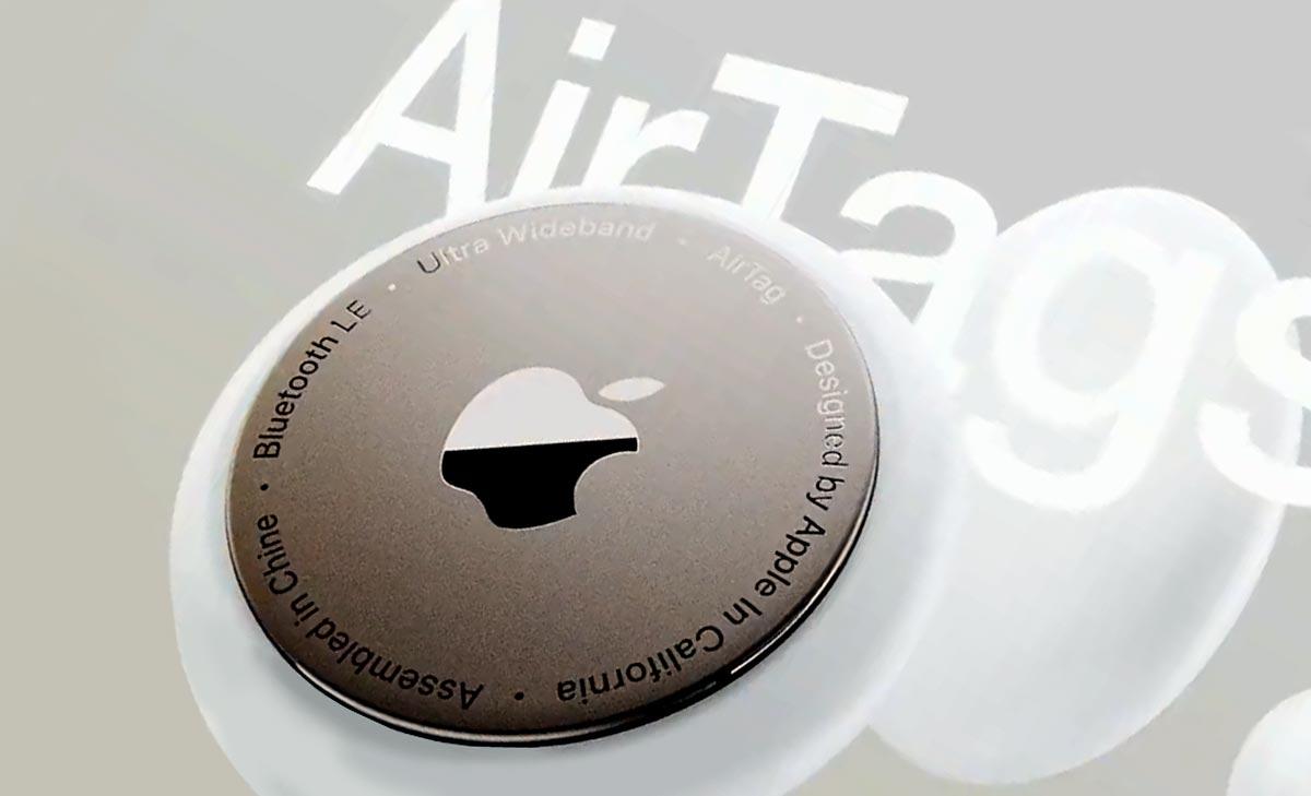 Новые AirTags сталось ждать совсем недолго?
