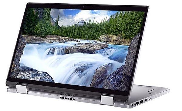Тонкий и легкий ноутбук для работы - 2021 - Dell Latitude 7320