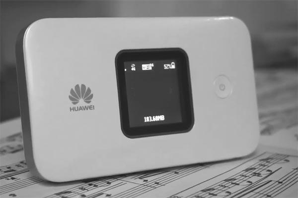 ТОП 5 самых популярных роутеров с SIM картой в 2021 году - Huawei E5785