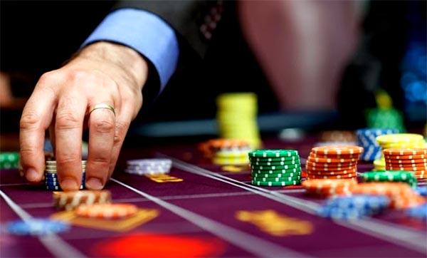 Рынок азартных игр Украины легален, но инвесторы заходить не спешат