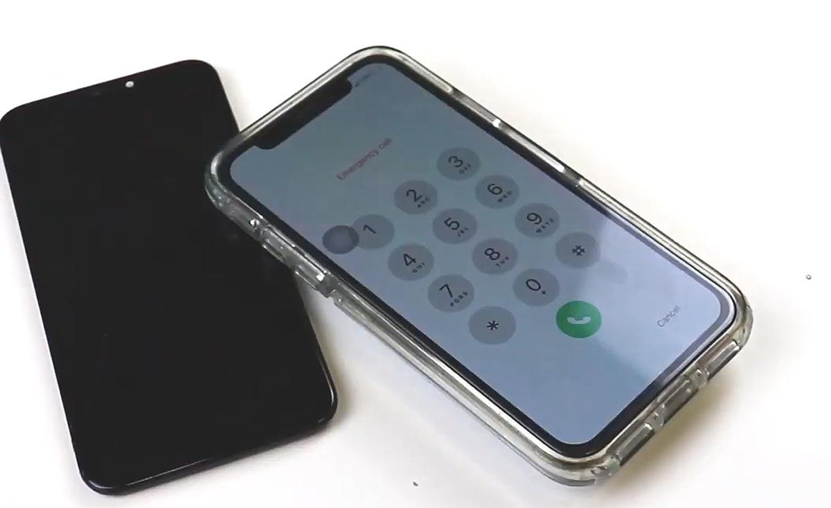 Чем скорее сломается новый iPhone, тем лучше?