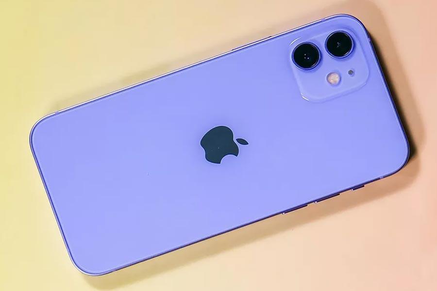 Новыйi iPhone 12 Purple: насколько фиолетовый и что у него еще такого?