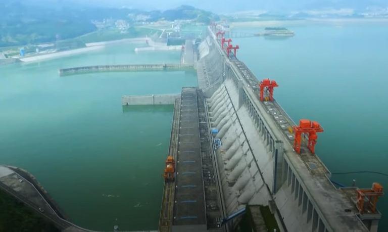 948 млн кВт составляет общая установленная мощность ВИЭ Китая [видео]