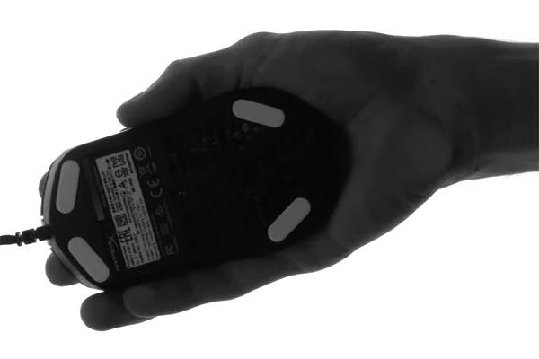 Новая мышь HyperX Pulsefire Haste - обзор