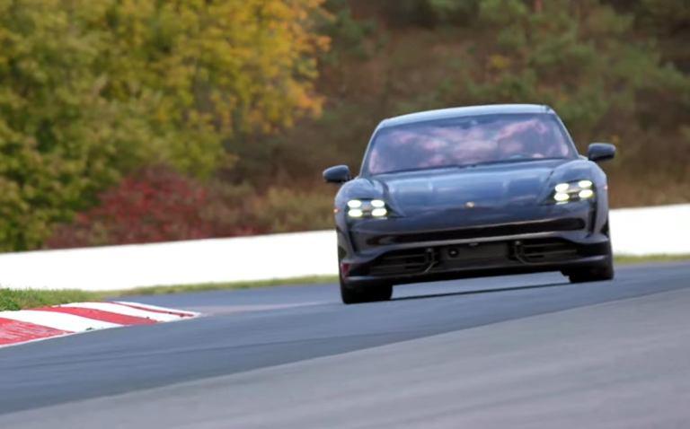 Спортивные и эксклюзивные Porsche оснастят более емкими батареями