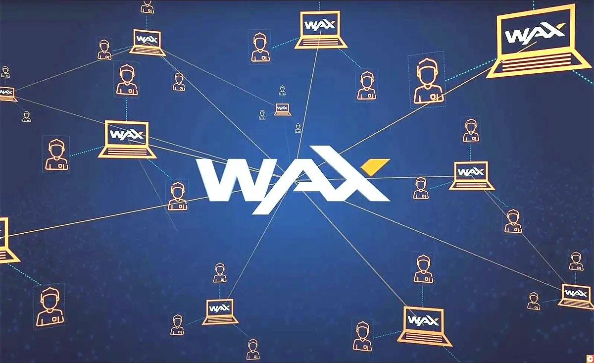 """Блокчейн WAX: какую сеть плетет """"царь NFT""""?"""