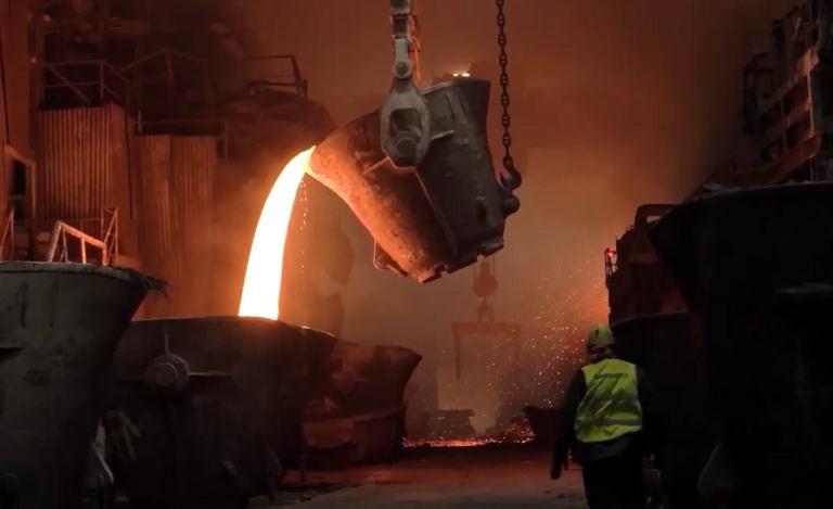 """Первые 5 тыс. тонн углеродно-нейтрального никеля выпустил """"Норникель"""""""