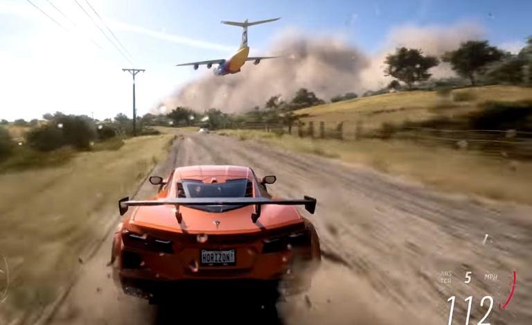 Forza Horizon 5: на чем будем гонять - список моделей [дополнен]