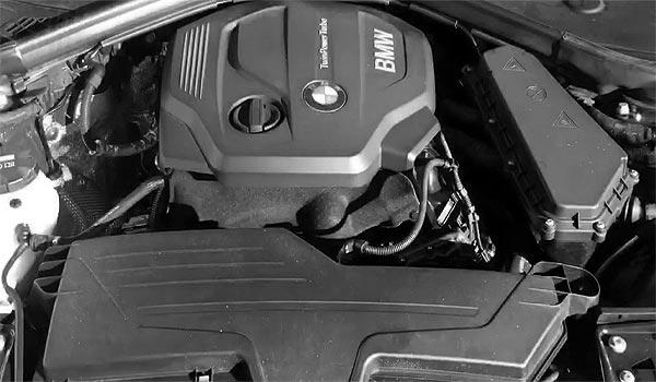 подержанные BMW с дизельными двигателями B37