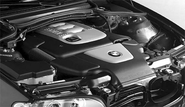 подержанные BMW с дизельными двигателями M47