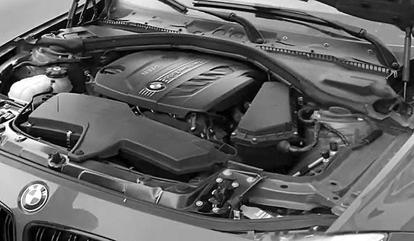 подержанные BMW с дизельными двигателями N47