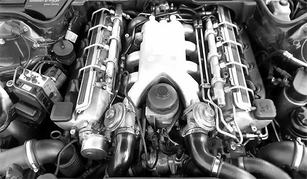 подержанные BMW с дизельными двигателями M67