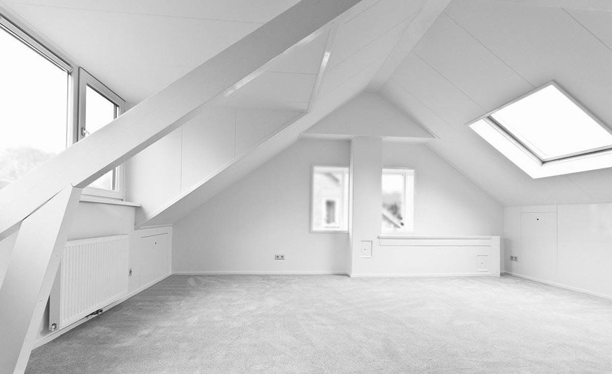 Термомодернизация мансарды дома: чем и как - 5 советов от специалиста