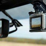 Toyota Tacoma 2016 года креплением под GoPro комплектуется штатно
