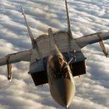 МиГ-31БМ: более 4000 км без посадки и с ночными дозаправками [видео]