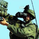 ПЗРК «Вербра»: учебные стрельбы [видео]