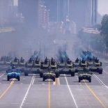 Военный парад в Пекине: трансляция [видео] на русском