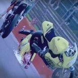 D-air Misano 1000 — автономная мотокуртка со встроенными подушками [видео]