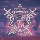 For the King: ультрасуровый «рогалик» стремительно собирает финансы [видео]